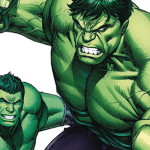 Marvel, Generations: Greg Pak sulla storia che mette a confronto i due Hulk