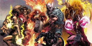 Marvel: Jason Aaron presenta l'era Legacy, ecco il teaser trailer
