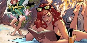 Marvel – Cullen Bunn sul futuro di Jean Grey, tra Generations e Secret Empire
