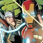Marvel – Panini annuncia Avengers: Ritorno alle origini, scritto da Peter David