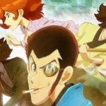 Lupin III: ecco la sigla della quinta serie animata!