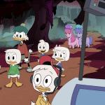 Behind DuckTales 1×13: The Missing Links of Moorshire!