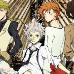 Bungo Stray Dogs: primi dettagli sulla terza stagione dell'anime!