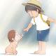 Mirai: ecco il trailer italiano del nuovo film di Mamoru Hosoda