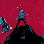 BAO presenta la Titan Edition di I Kill Giants, di Joe Kelly e Ken Niimura
