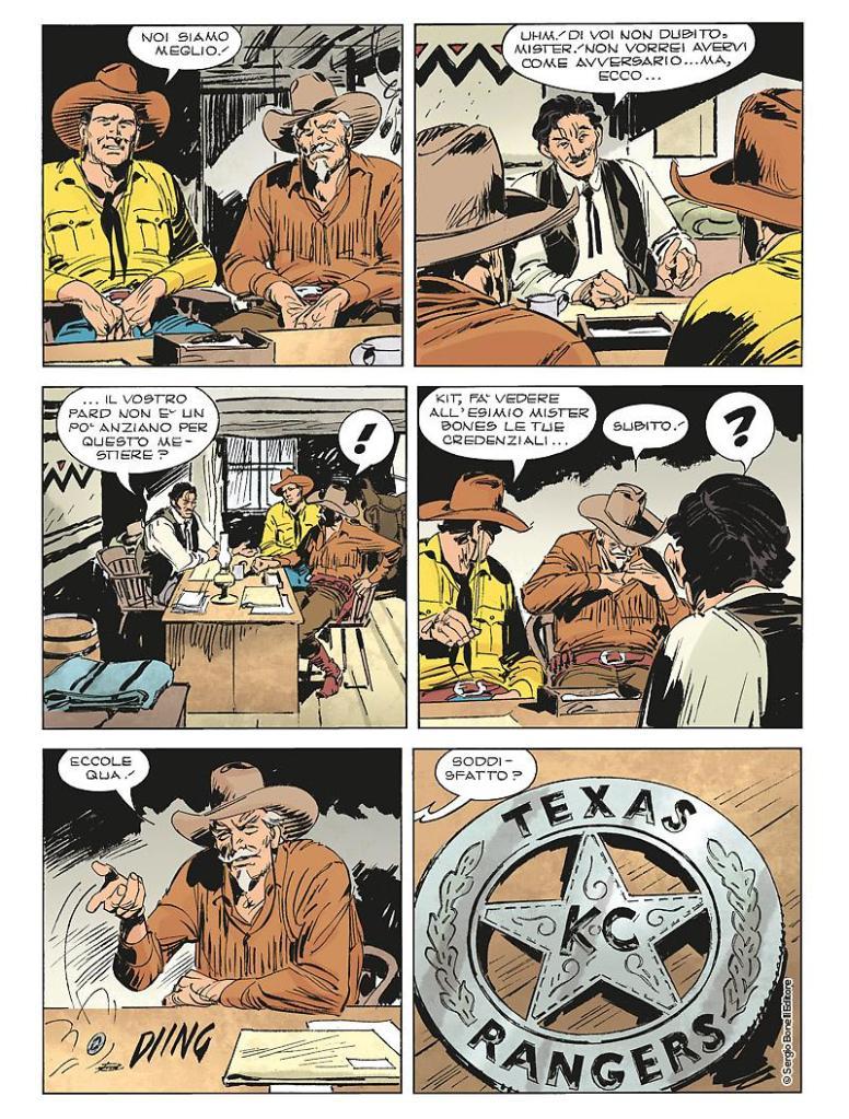 Tex 695: L'ultima vendetta, anteprima 04