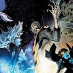 Marvel, Black Order: Derek Landy mette l'Ordine Nero di Thanos dalla parte dei buoni