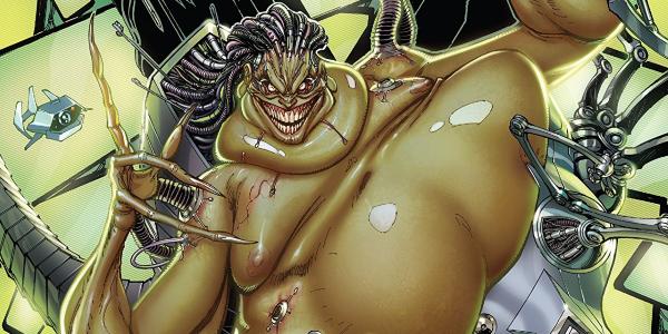 X-Men Black Mojo