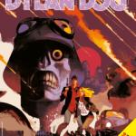 Dylan Dog 389: La sopravvissuta, la recensione