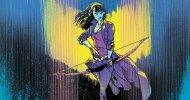 Panini, La Nuovissima Marvel: Lemire e Pérez rilanciano il Nuovissimo Occhio di Falco