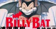 Billy Bat: Naoki Urasawa conferma il finale imminente
