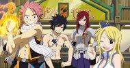 Fairy Tail arriva su Rai 4: Star Comics ristampa il manga di Hiro Mashima