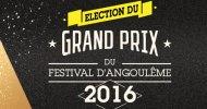 Le 30 candidature al Grand Prix del festival di Angoulême 2016: una scelta sessista?