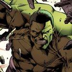 Marvel: la NASA battezza una costellazione in onore di Hulk