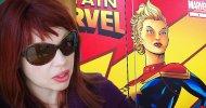 Kelly Sue DeConnick: Gli anni 80 hanno scacciato le donne dai comics