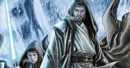 Star Wars: Obi-Wan and Anakin, la magia delle tavole di Checchetto – anteprima