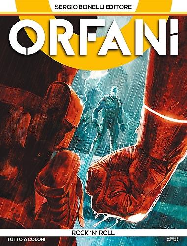 Orfani 12: Rock' N' Roll