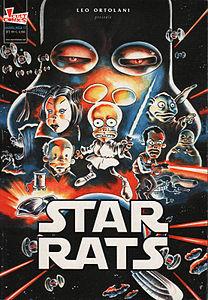 Star Rats edizione 1