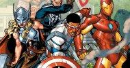 Panini, Avengers: arriva Standoff, il primo crossover della Nuovissima Marvel