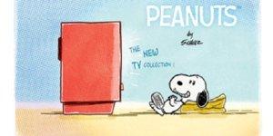 I nuovi corti animati dei Peanuts da oggi su Rai Gulp