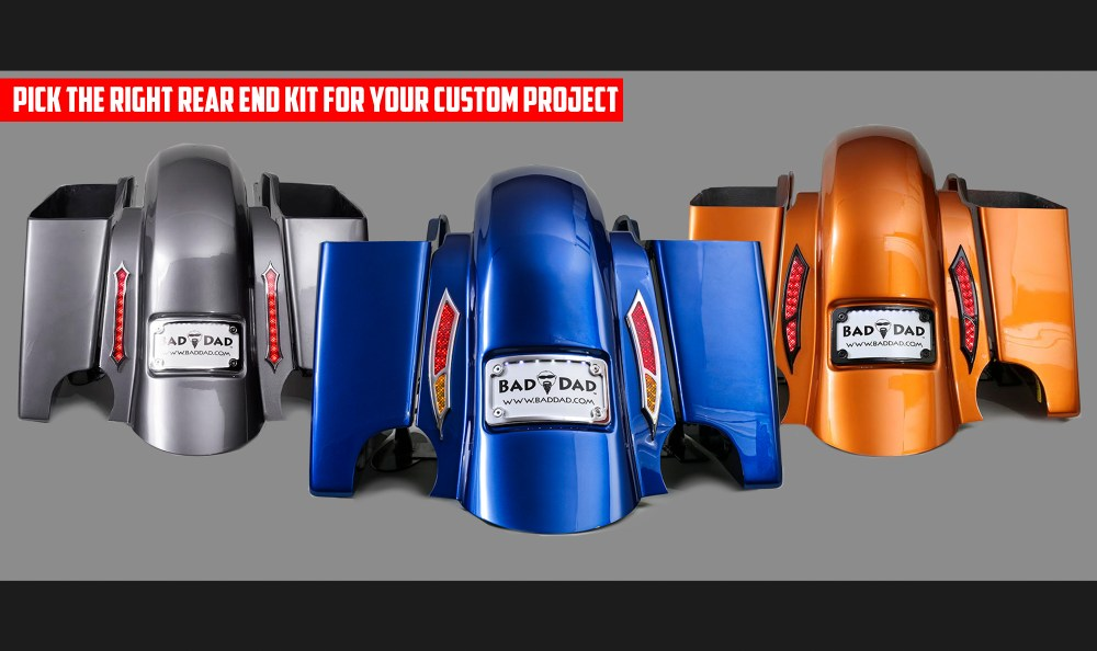 medium resolution of select the perfect kit for your bagger project