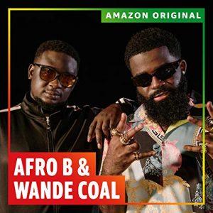 Music: Afro B ft. Wande Coal – Amina (Remix)