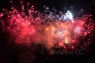 Meta fireworks