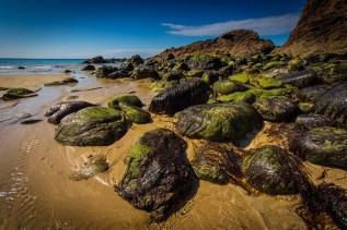 Jersey Rocks