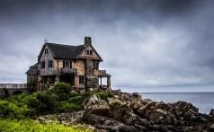 The House by the Sea - Bob Braine - 8 Sep 2015