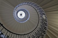Tulip staircase By Richie