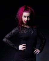 Red Nikki R Cunningham