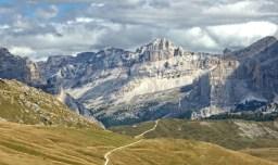 The Dolomites. chris white 17.05.16