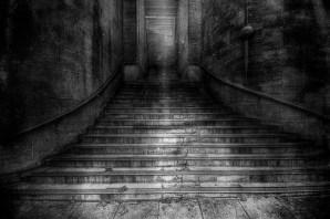 Stairway, Craig Gorham