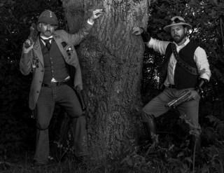 the hunters POTY 20-06-17; Tim Douce