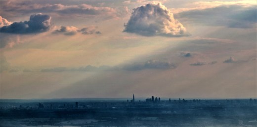 Plane view-G.Arber