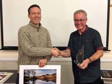 Landscape of the year Andy Webb