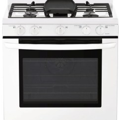 Lg Kitchen Appliances Antique Sink 30 Freestanding Gas Range Smooth White Lrg3193sw Home