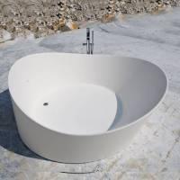 Badewanne Freistehend Rund | Energiemakeovernop