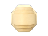 Wooden lamp shade Large-71220000