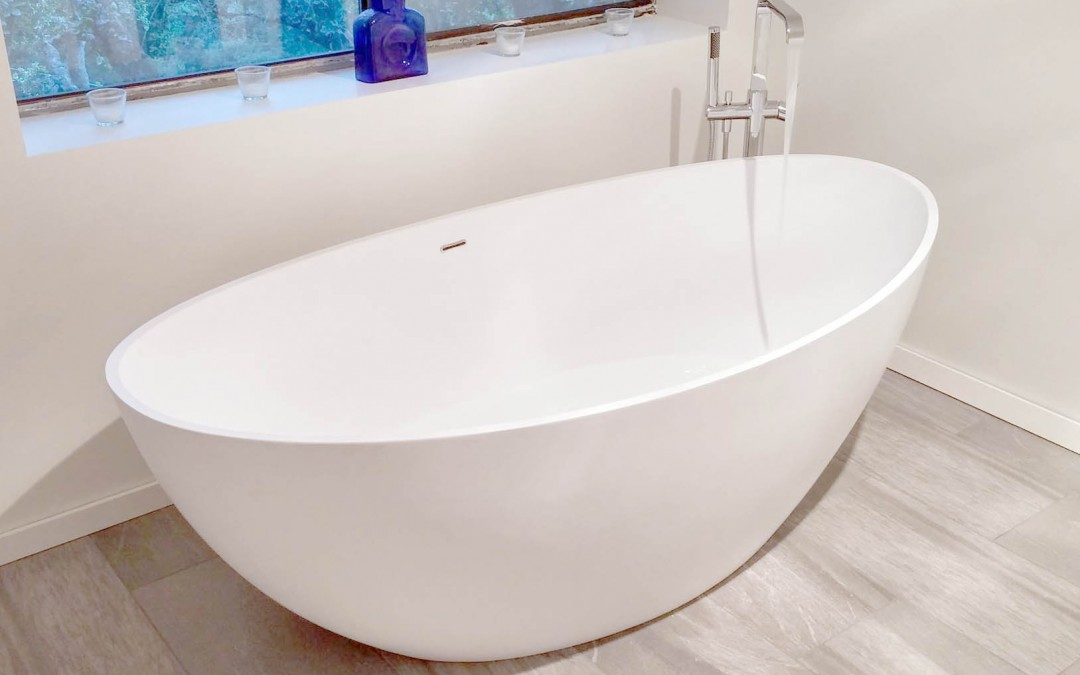 Planning a Freestanding Bathtub Installation  Badeloft USA