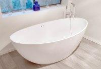 5 Benefits of a Luxury Freestanding Bathtub | Badeloft USA