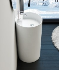 Freestanding Sink - SB-03-A | Badeloft
