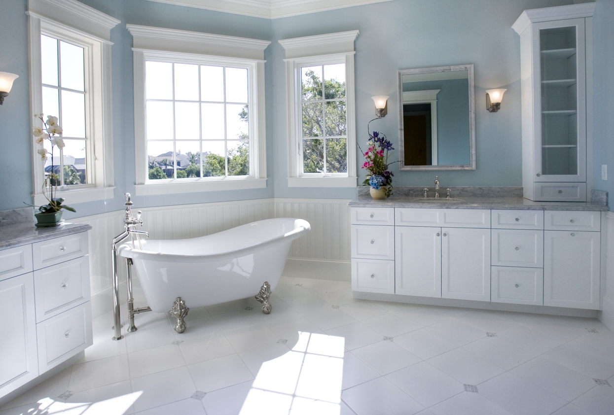 What Is A Clawfoot Tub 2019 Guide To Clawfoot Tubs Badeloft
