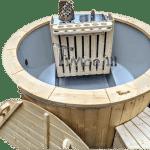 1600 Sunken Terrasse Classic Badestamp Med Innvending Ovn (1)