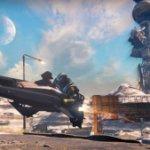 Screenshot   Destiny