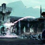 Screenshot   Harry Potter Kinect