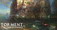 Torment: Tides of Numenera, il trailer dell'aggiornamento Servant of the Tides