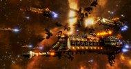 Battlefleet Gothic: Armada, ecco il trailer di lancio