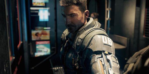 Call of Duty: Black Ops III megaslide