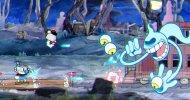 Cuphead in un nuovo video di gameplay